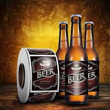 La produzione di birra al bergamotto